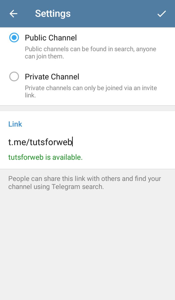 Rating: creating channel telegram