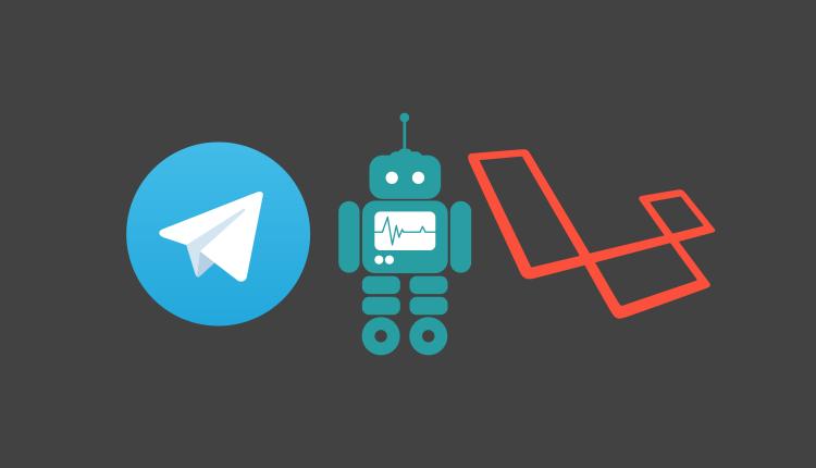 Sending Notifications to Telegram Messenger with Laravel