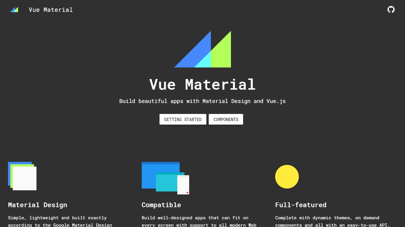 Top 10+ Best Vue js Frameworks | TutsForWeb