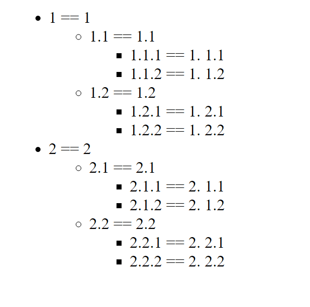 Using the $loop variable in foreach loops in Laravel