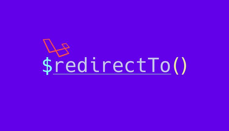 Redirect after login or register in Laravel: Adding a custom