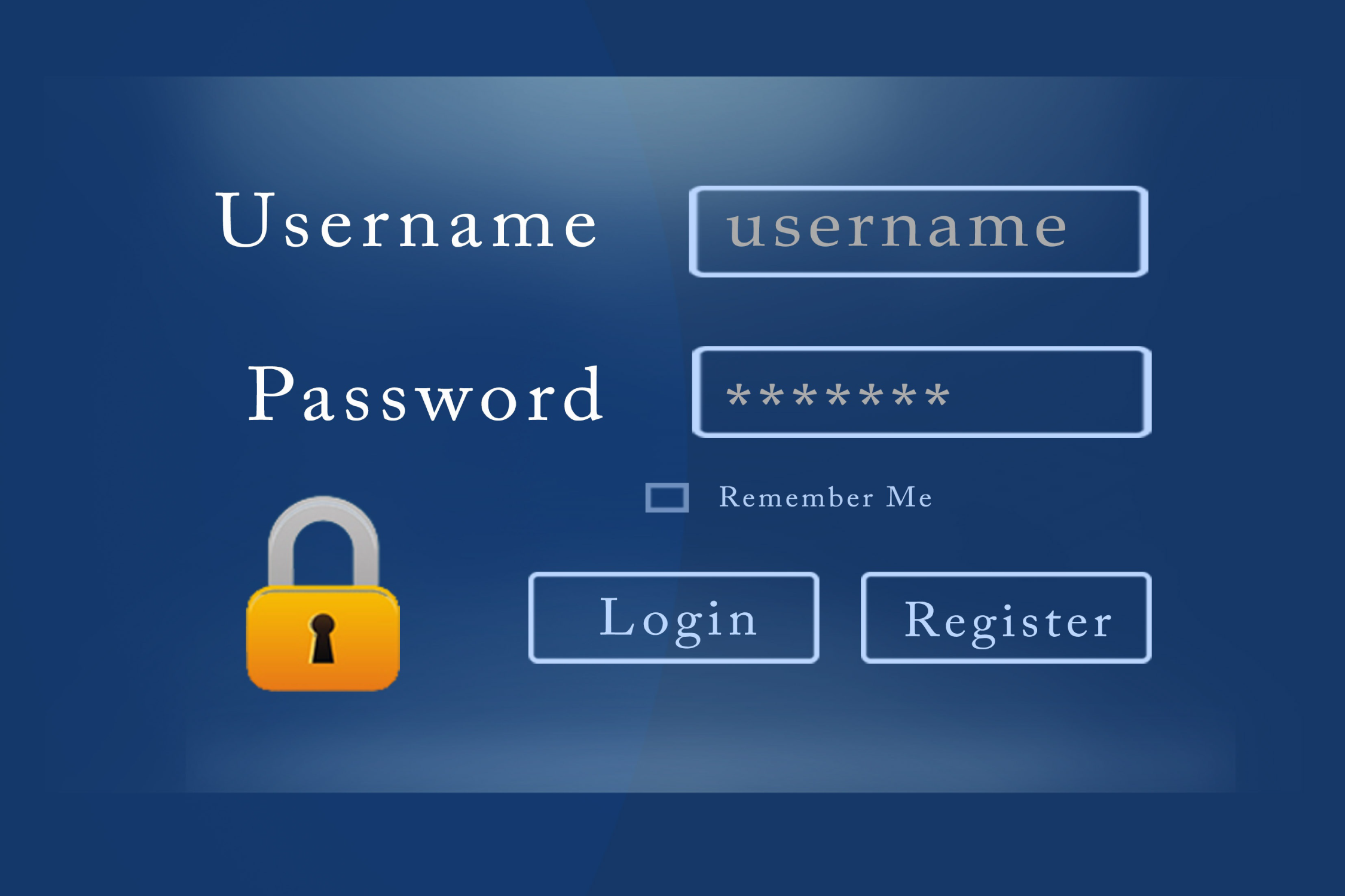 Laravel login with email or username