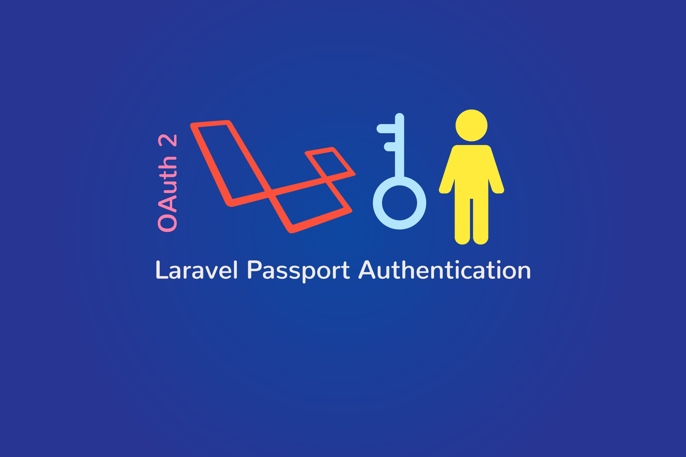 Laravel Passport Authentication
