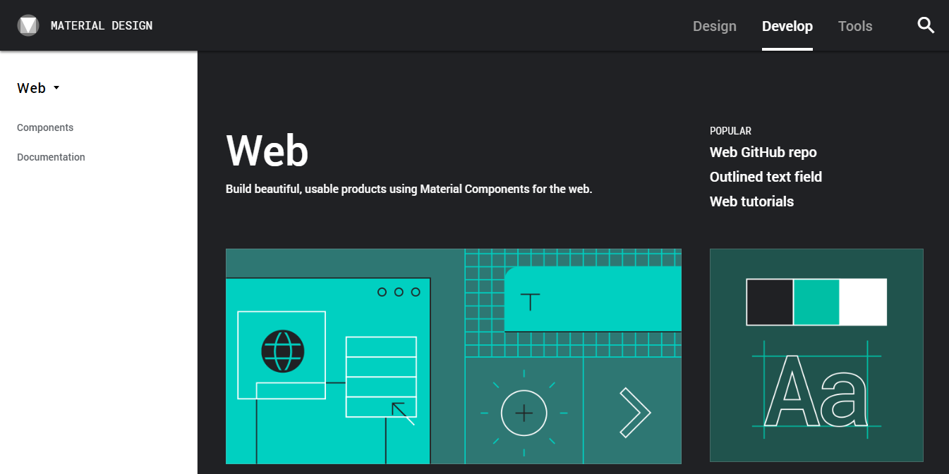 20 Best Material Design Frameworks and Libraries | TutsForWeb