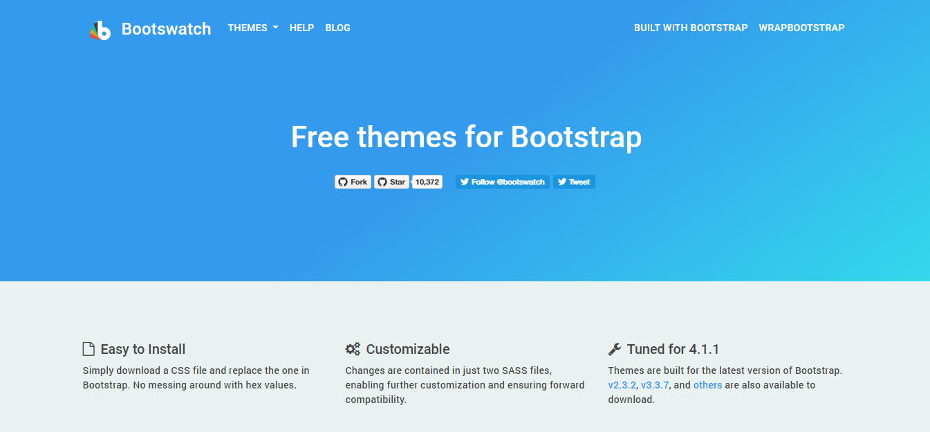 20 Best Material Design Frameworks and Libraries - TutsForWeb