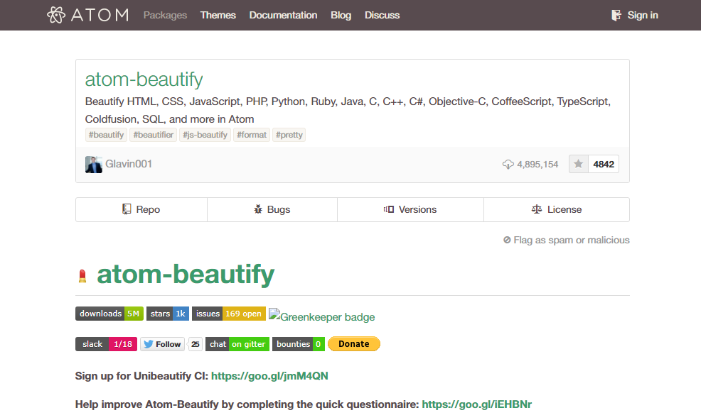 Best tools to beautify or Unminify CSS for better formatting
